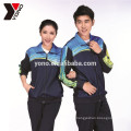Chine Factory Survêtement Blank manches longues Sports Wear Sets