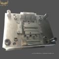 Прецизионная пластиковая форма для литья под давлением PA66 для пряжки ремня