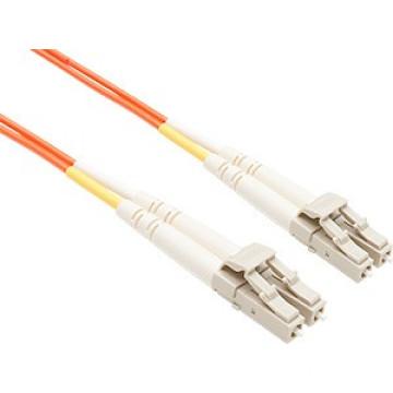 LC/Upc-LC/Upc Duplex Mm Fiber Optic Cable