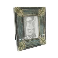 Gesso / Compo moldura de madeira para decoração de casa