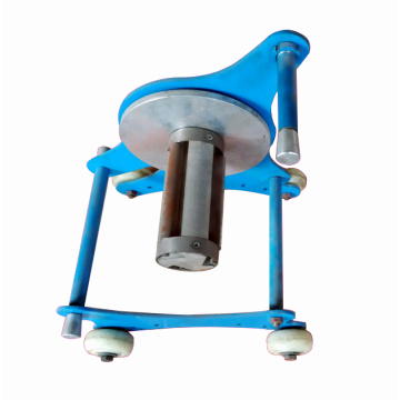 Машина для обертывания ленты для нефти