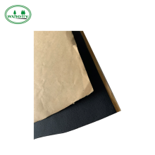 self adhesive 40mm natural insulation rubber foam roll