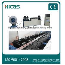 Qingdao automática de acero banda de madera cajón de la máquina