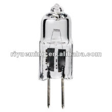 12V G4 halogen lamp