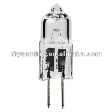 12V G4 halogen lamp