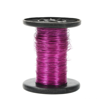 Arts Paint Silk All Kinds of Color Iron Wire Painted