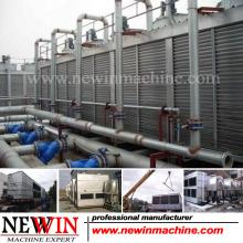 Tour de refroidissement à flux mixte (LKH-100)