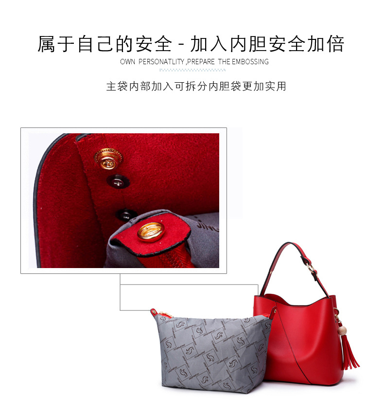 Wholesale Fashion handbags for gift