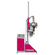 Автоматическая машина для наполнения осушителем молекулярных сит