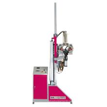 Автоматическая машина для наполнения осушителем с молекулярным ситом