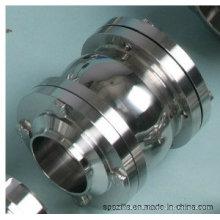 ASTM A270 ASME Bpe Acessórios para tubos