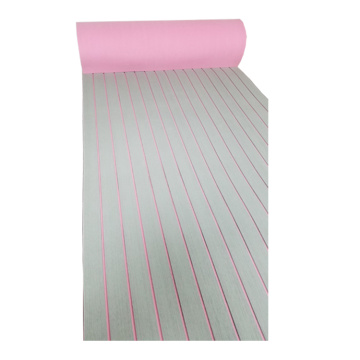 Melors Decking Sheet Köpük Mat Deniz Tik Döşeme