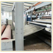 Bester Preis für HDPE / LDPE Waterproof Geomembrane