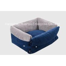 Fábrica de roupa lavável Pet Bed