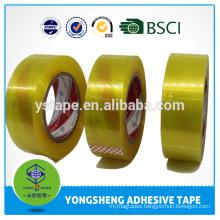 Wholesale custom logo printed bopp packaging tape
