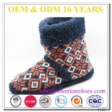 German Brand Child Designer Cashmere Boots
