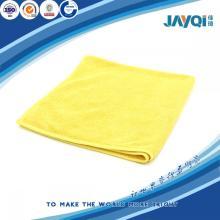 Limpie la venta caliente de la toalla micro de la fibra