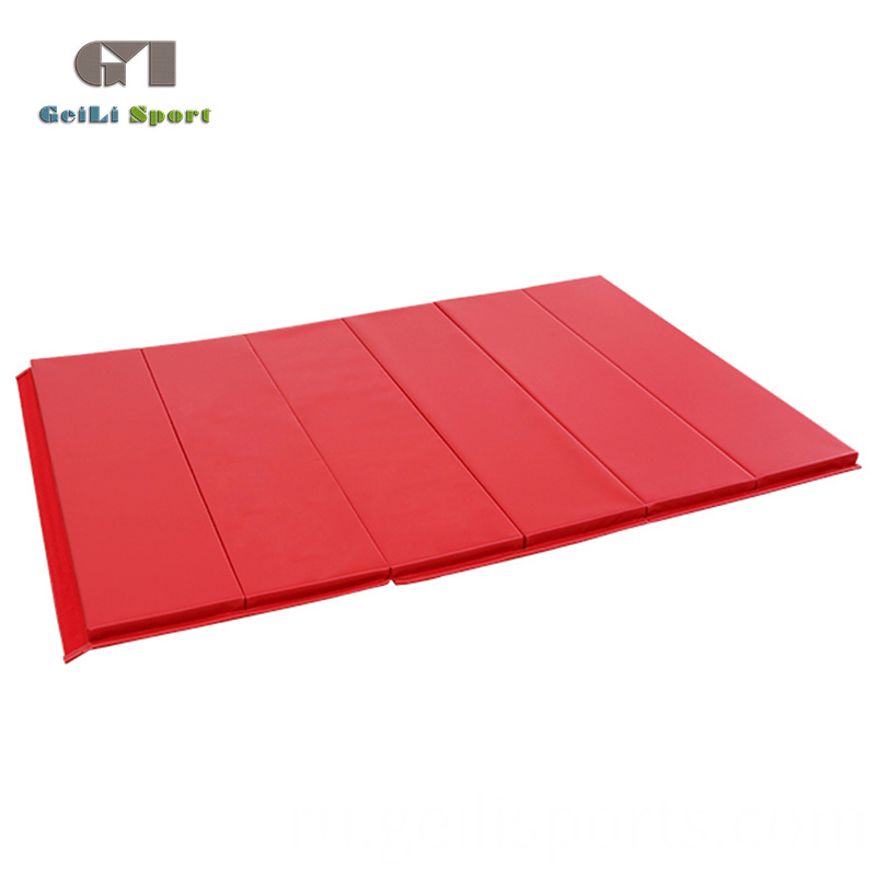 Large Folding Gym Mat