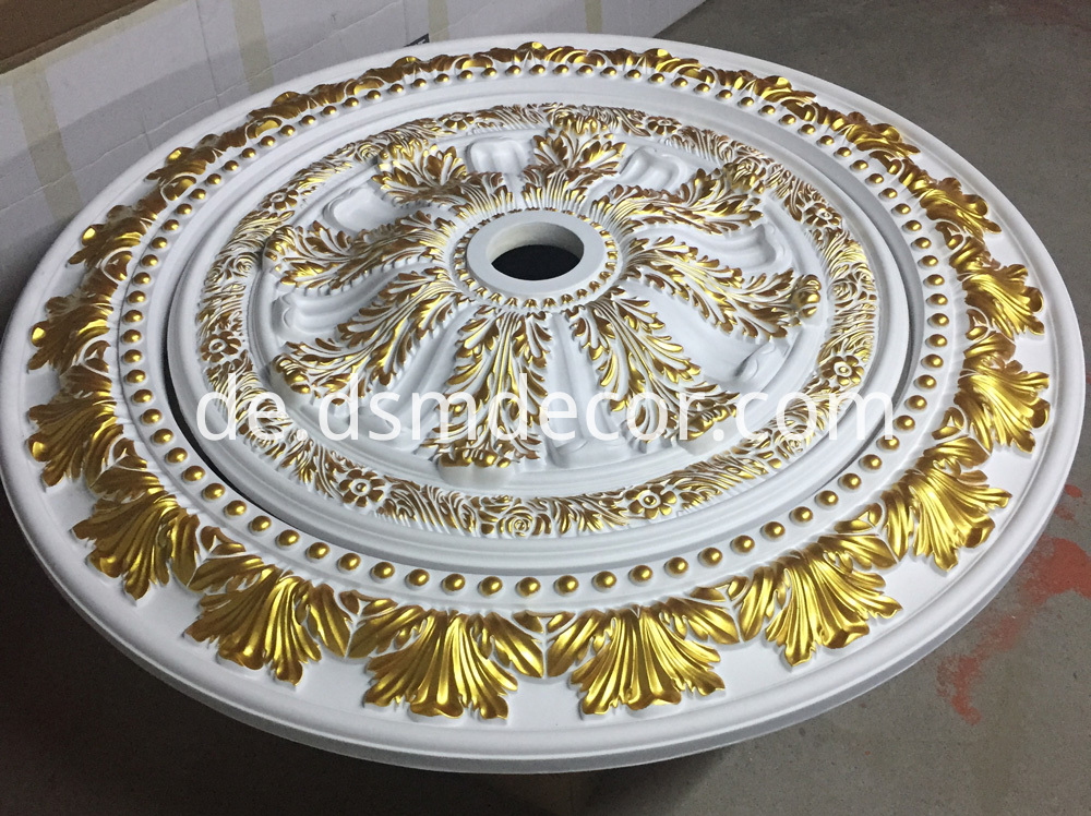 PU Ceiling Rings for Lights