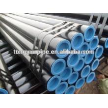 seamless GCr15 alloy tube