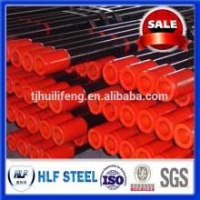Api 5CT x65 tube à huile huile sans soudure à vendre
