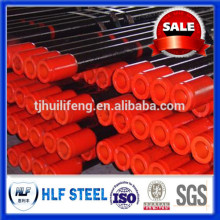 Api 5CT x65 seamless oil oil well pipe for sale