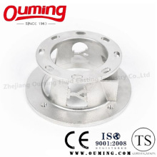 High End Precision Stainless Steel Pump Casting for Water Pump