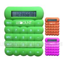 Calculatrice de silicium (LC515A)