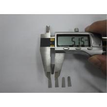 Tungsten Carbide Medical Tips Yn12