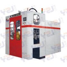 Kunststoff-Blasformmaschine