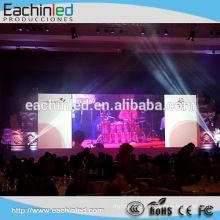 Indoor small pixel pitch led screen display/ smd rgb p2.5 led display module for events