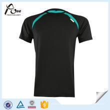 Entwerfen Sie Ihr eigenes T-Shirt Männer T-Shirt Fitness Tragen