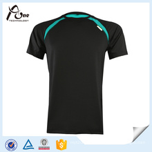 Design Your Own T Shirt Men′s T Shirt Fitness Wear