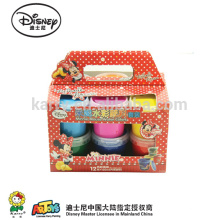 Mickey Watercolor Paints FAMA APPROVAL