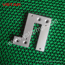 CNC-Bearbeitung für hochfeste 7075-T6 Aluminiumteile Autoteilguss Vst-0952