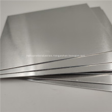 1mm 3000 Series Aluminum Sheet Flat Plate