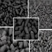 Hochwertiger Kohle Aktivkohle mit Pflanzen Preis in Kg