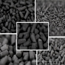 High Quality Coal Activated Carbon with Plant Price in Kg