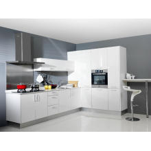 Minimalism Kitchen Style for Lacquer Kitchen Cabient