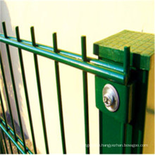 Twin Wire Welded Mesh Fence/Airport Fence