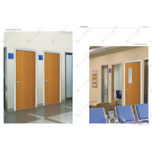 Foshan Interior Hospital Zimmertür