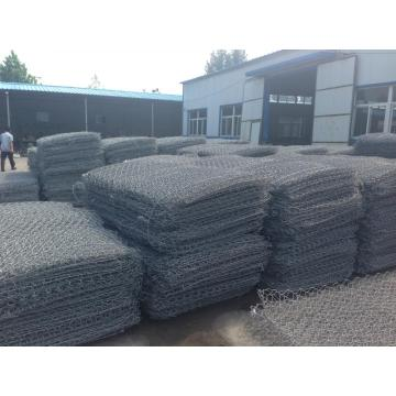 Gabion Box for Stone Slope Shoring