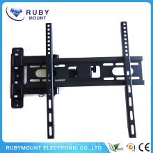 Soporte de montaje en pared con Full Motion 26-60 pulgadas de TV