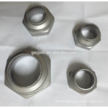 304 stainless steel precision casting coupling/socket