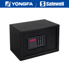 Safewell Rh Panneau 25 cm Hauteur Coffre-fort numérique