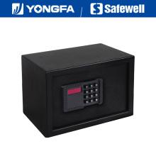 Safewell Rh Panel 25cm Height Digital Safe