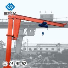 BZ Modelo Portable Jib Crane, Small Jib Crane