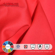 100% Cotton Fire Retardant Fabric for Clothing