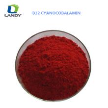 SUPLEMENTO ALIMENTICIO NUTRICIONAL VITAMINA B12 CYANOCOBALAMIN
