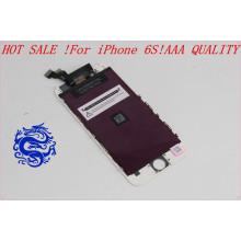 Novos produtos do telefone móvel lcd substituição original para apple iphone 6/6 s touch screen lcd 4.7 polegada com digitador preto / branco